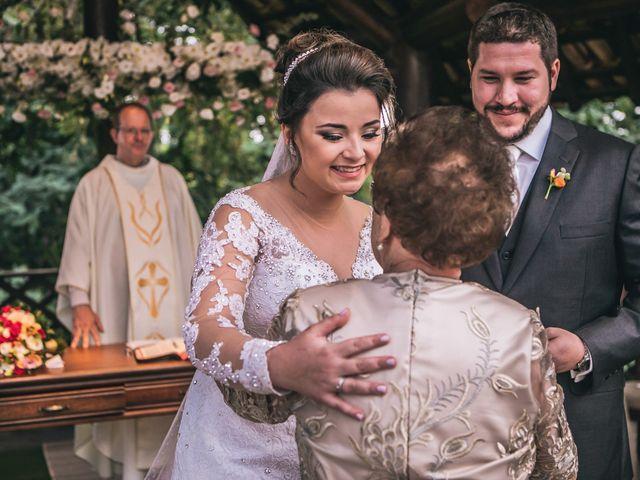 O casamento de Thales e Camila em Vinhedo, São Paulo 25