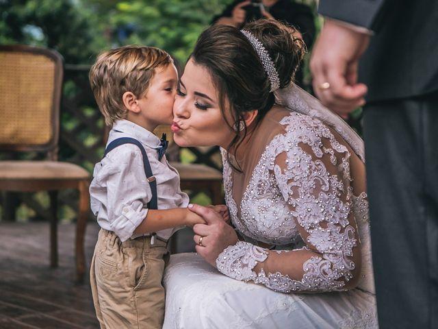 O casamento de Thales e Camila em Vinhedo, São Paulo 26