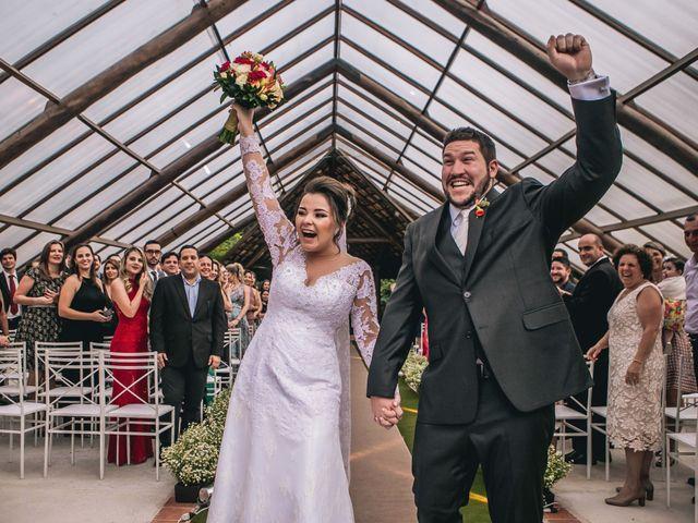 O casamento de Thales e Camila em Vinhedo, São Paulo 27
