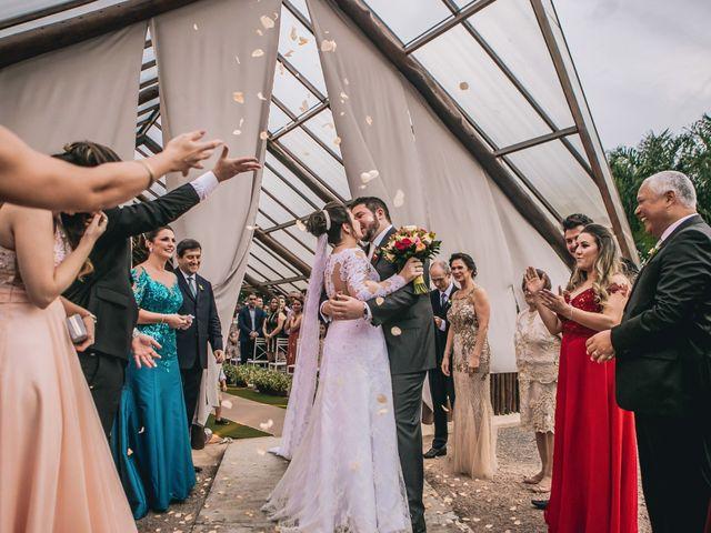 O casamento de Thales e Camila em Vinhedo, São Paulo 28
