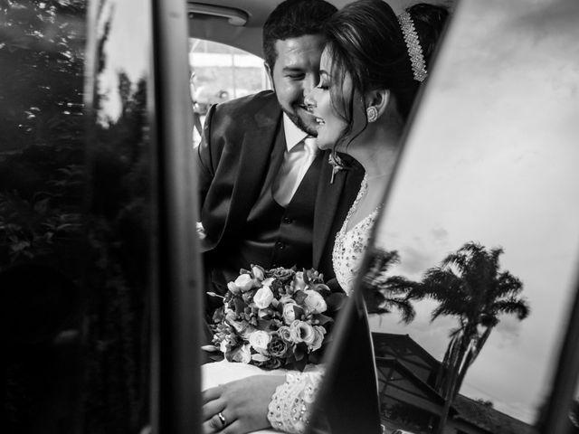 O casamento de Thales e Camila em Vinhedo, São Paulo 29