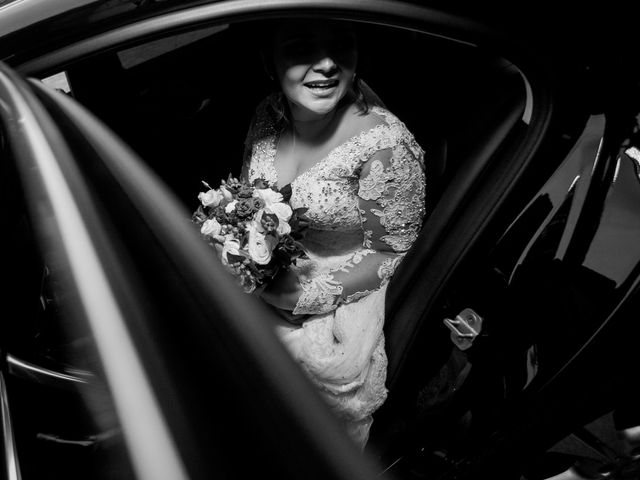 O casamento de Thales e Camila em Vinhedo, São Paulo 30