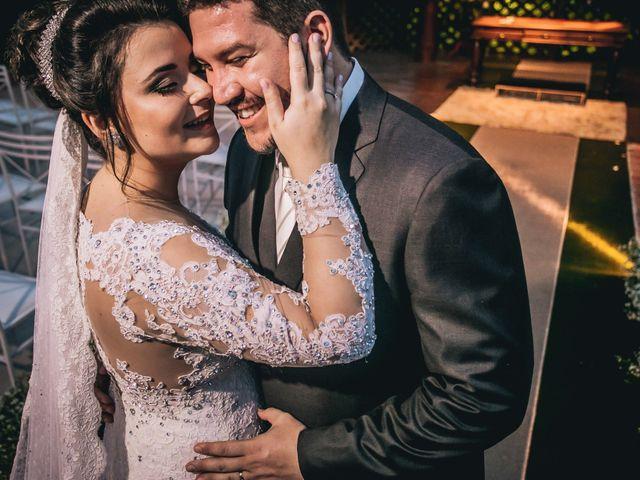 O casamento de Thales e Camila em Vinhedo, São Paulo 31