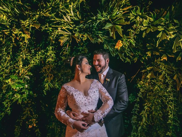 O casamento de Thales e Camila em Vinhedo, São Paulo 1