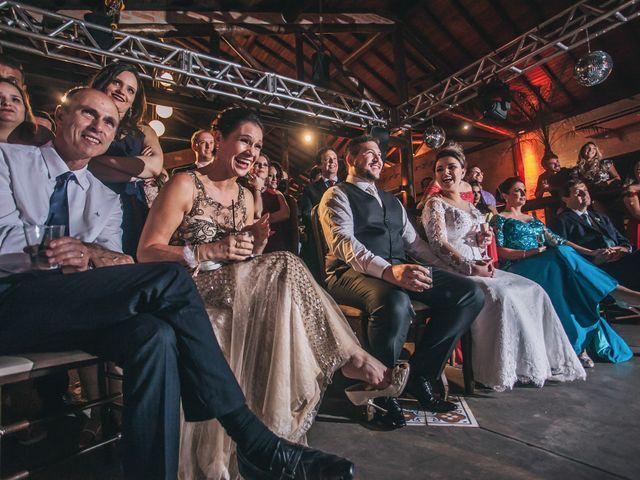 O casamento de Thales e Camila em Vinhedo, São Paulo 33