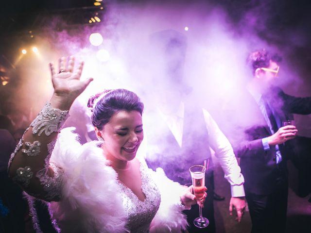 O casamento de Thales e Camila em Vinhedo, São Paulo 35