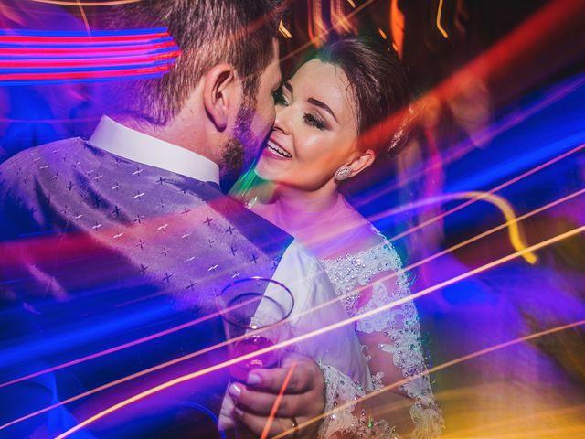 O casamento de Thales e Camila em Vinhedo, São Paulo 2