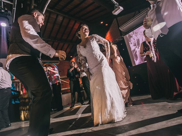 O casamento de Thales e Camila em Vinhedo, São Paulo 40