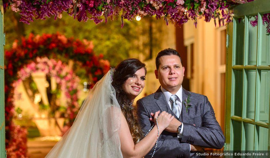O casamento de João Paulo e Larissa em Salvador, Bahia