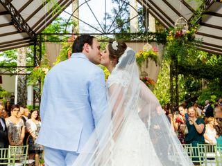 O casamento de Beatriz e Adrian