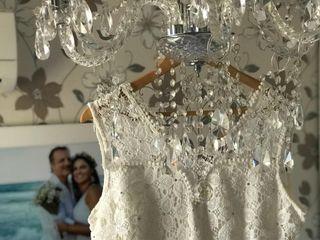 O casamento de Maristela e Osmar 2
