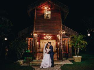 O casamento de Kezia e José 2