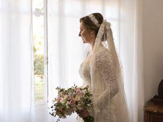 O casamento de Marilia e Ronaldo 1