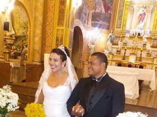 O casamento de Rachel e Elielson 3