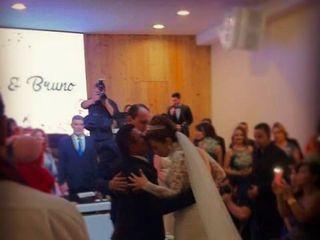 O casamento de Bruno e THAISA 2