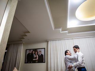 O casamento de Mayara e Bruno 1