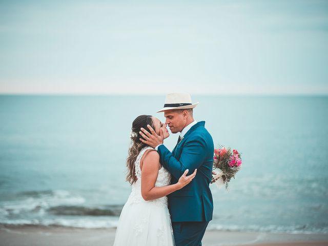 O casamento de Raissa e Rafael