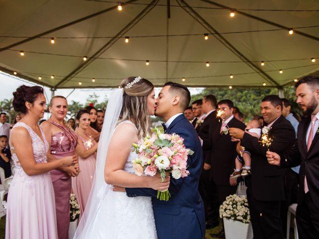 O casamento de Beatriz e Thiago