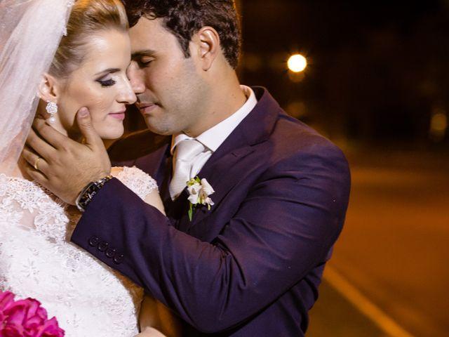 O casamento de Patricia e Douglas