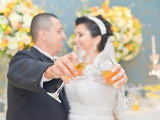 O casamento de Vania e Cilo 2