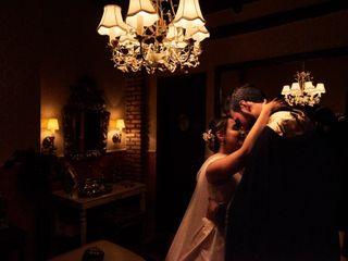 O casamento de Gabriela e Cristiano