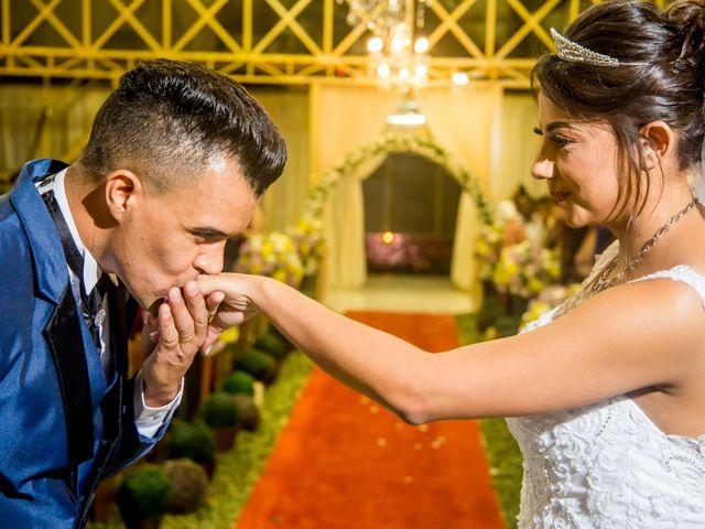 O casamento de Barbara e Josué