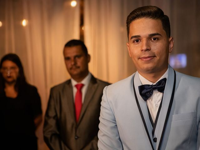 O casamento de Mateus e Vanessa em Osasco, São Paulo 15
