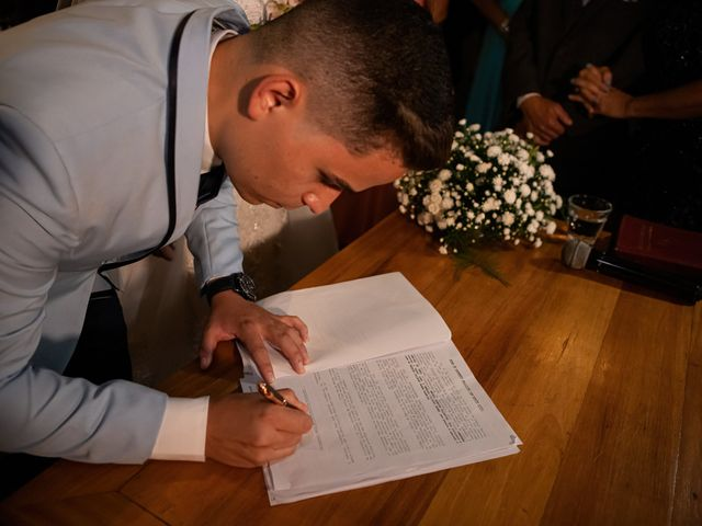 O casamento de Mateus e Vanessa em Osasco, São Paulo 19