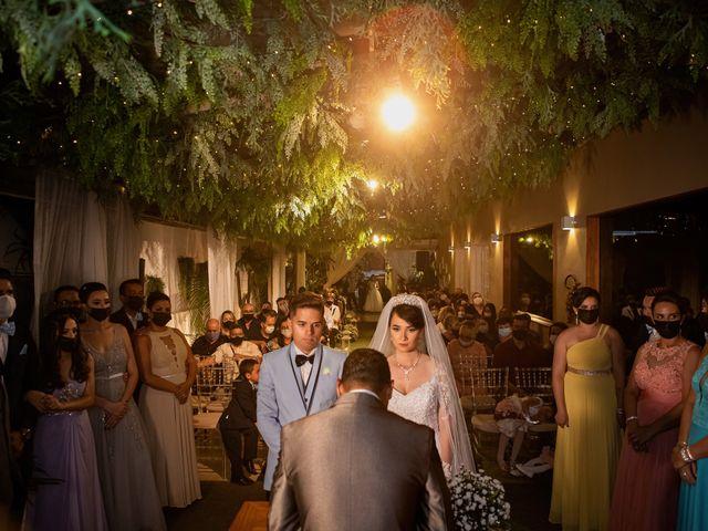 O casamento de Mateus e Vanessa em Osasco, São Paulo 23