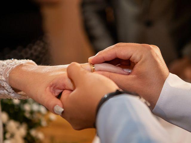 O casamento de Mateus e Vanessa em Osasco, São Paulo 25