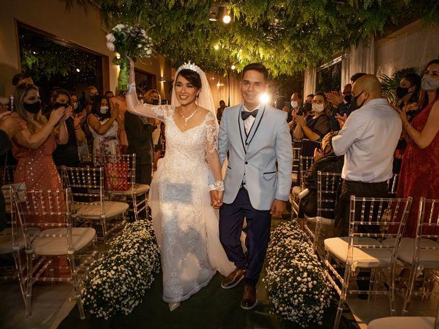 O casamento de Mateus e Vanessa em Osasco, São Paulo 1
