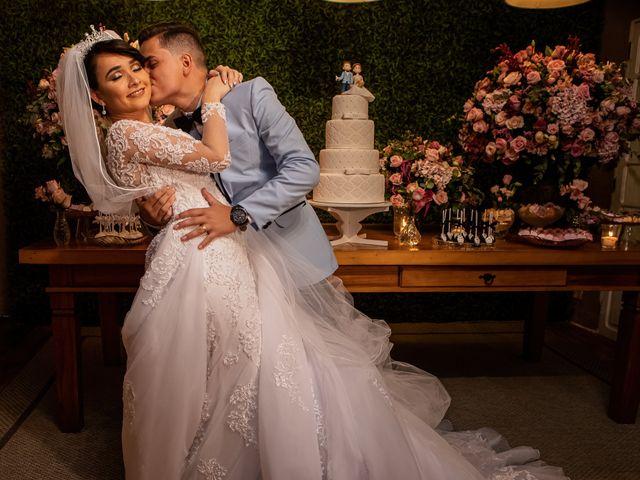 O casamento de Mateus e Vanessa em Osasco, São Paulo 30