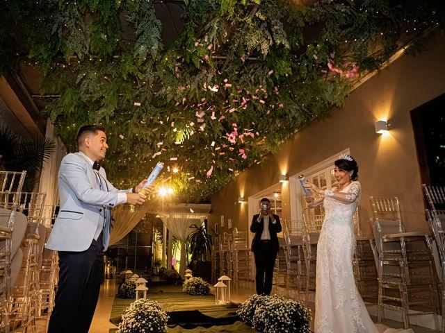 O casamento de Mateus e Vanessa em Osasco, São Paulo 35