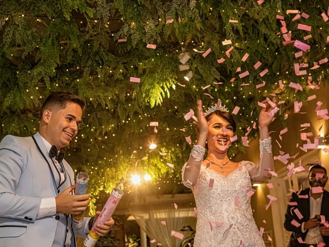 O casamento de Mateus e Vanessa em Osasco, São Paulo 36