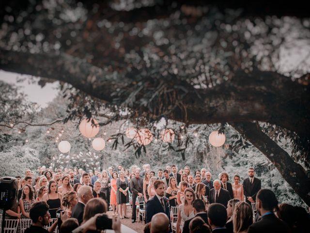 O casamento de Marcela e Bruno