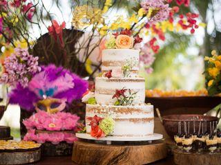 O casamento de Joelma e Martin 2