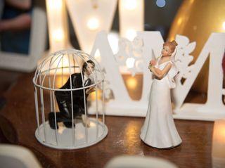 O casamento de Mariana e Ricardo 2