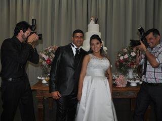 O casamento de Jéssica e Marlon 3