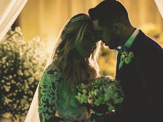 O casamento de Camila e Lukas 2