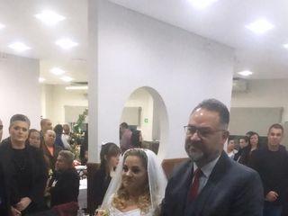 O casamento de Marcia  e Alam 3