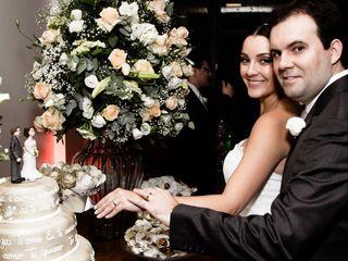 O casamento de Ana Luiza e Bruno