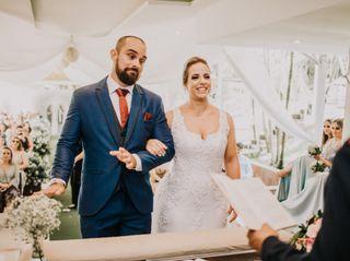 O casamento de Fernanda e Michel 2