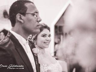 O casamento de Geovana e Raphael 3