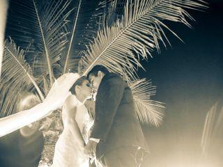 O casamento de Naiade e Leandro 3