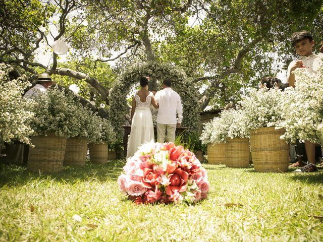O casamento de Joelma e Martin