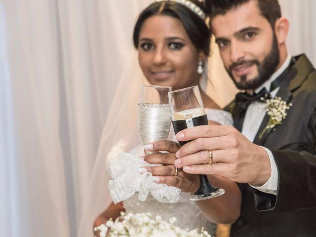 O casamento de Tuany e Ricardo