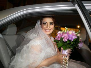O casamento de Stefania  e Henrique Maciel  2