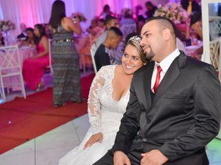 O casamento de Veruska e Rodrigo 2