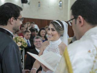 O casamento de Caroline e Pedro 2