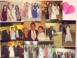 O casamento de Kamilla e Pablo 2